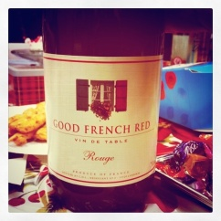 Good French Red