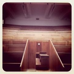 Anatomy Theatre