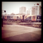 South West Train