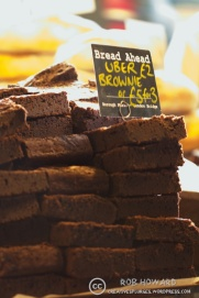 Uber brownies! | 1/10sec, f/2.8, ISO 1250, 100mm