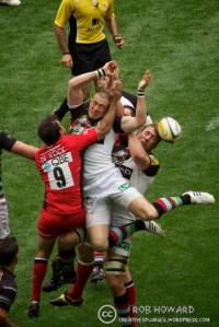collision of rugby players