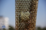 A final torch closeup.