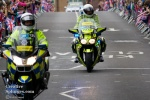 I still want to see a police bike race. It'll be AWESOME.