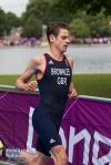 Third-placed Brit Jonathan Brownlee.