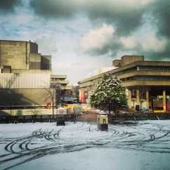 Snow by the NFT