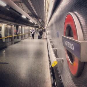Waterloo Underground